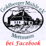 Goldberger-Mühle bei Facebook